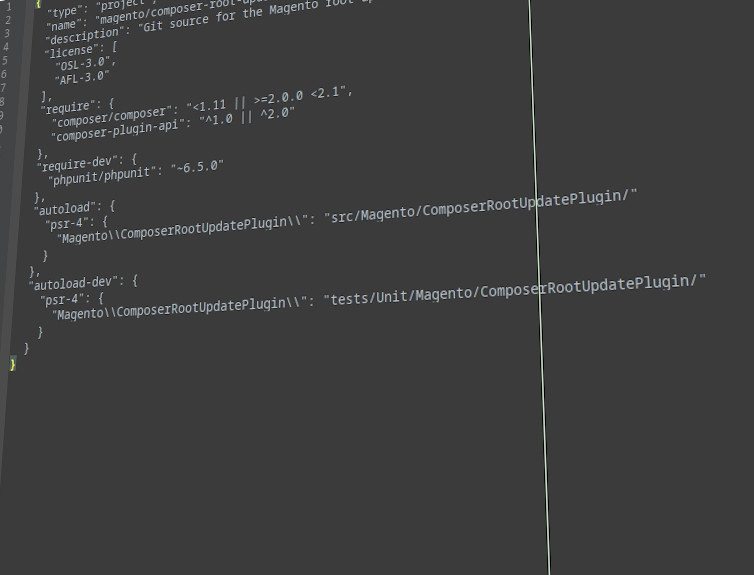A new composer plugin to become available with Magento 2.4.3 release